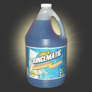 RINCEMATIC AGENT RINCAGE
